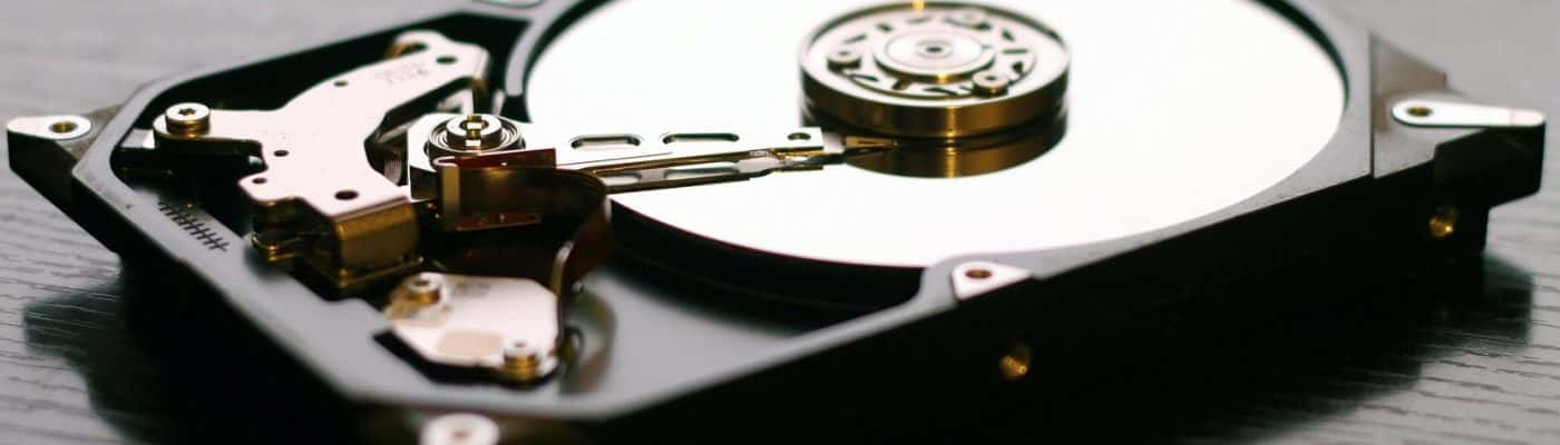 HDD Hard Drive to SSD Solid State Drive